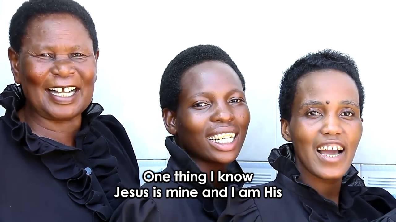 Ntuzu SDA Choir, Bariadi - Nimepatana Na Bwana