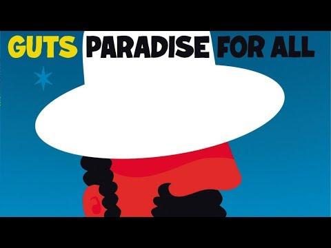 Guts - Aimer sans amour (Official Audio)