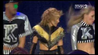 Kylie Minogue - Wow (Live @