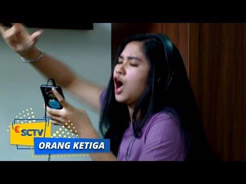 Semakin Hari, Tingkah Rossy Semakil Gokil!! | Orang Ketiga Episode 762 dan 763