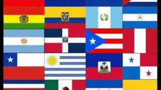 Si Somos americanos ♫ Jonny De Quierr ♫