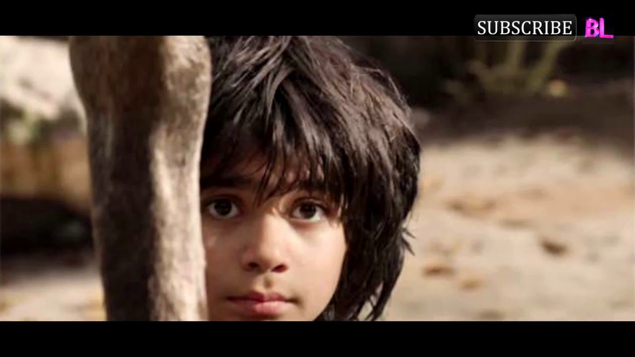 b789fe7a3f2 The Jungle Book's Mowgli aka Neel Sethi singing Bare Necessities for us is  ADORABLE in another level - watch video! | Bollywood Life