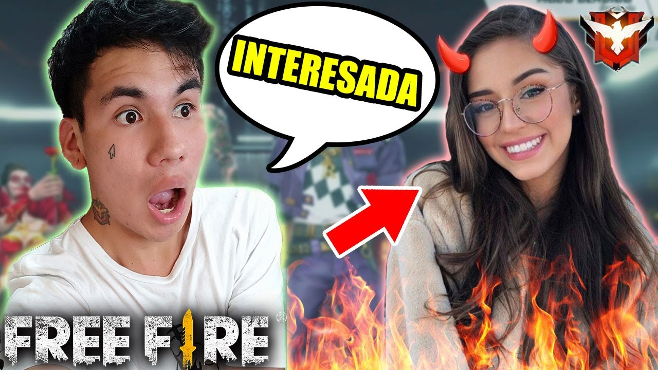 Download DESCUBRÍ QUE LA NOVIA DE MI AMIGO ES UNA INTERESADA 😥 *Termina mal* FREE FIRE