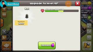Clash of Clans | Town Hall 11 | Town Hall 12  Attacks | New CoC Troop Electro Dragon ar balon nais