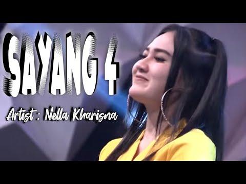 Nella Kharisma - Sayang 4 ( Official Music Video )