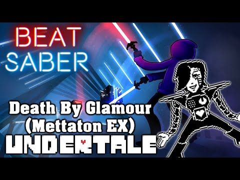 Crossfit Workout Music - Beat Saber - Death By Glamour/Mettaton EX