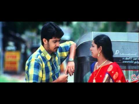 Singara Chennai - Rathi apologies to Abhinay
