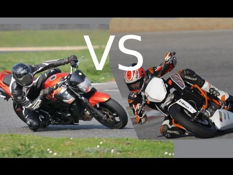 ktm 690 duke cup vs gsr 600 youtube. Black Bedroom Furniture Sets. Home Design Ideas