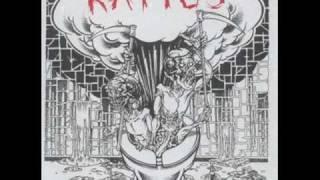 Audio Kollaps - Warum Willst Du Kämpfen? (Rattus cover)