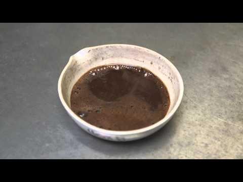 Phytolith Extraction - Hydrochloric Acid 2