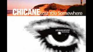 Chicane - Lost You Somewhere (ROOS Remix)
