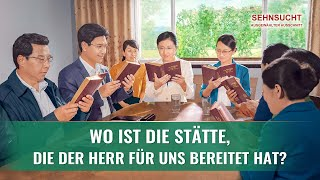 """Christliche Film Clip - Das Mysterium von """"der Herr hat eine Stätte für uns bereitet"""""""