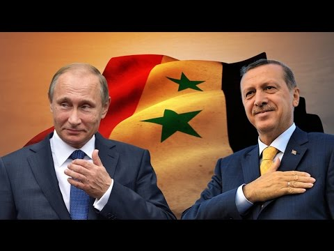 Turkey Chooses Russia over NATO in Syria