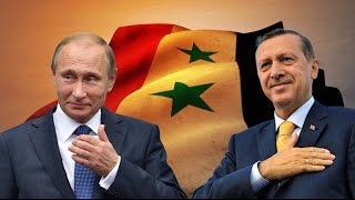 Turkey Chooses Russia over NATO in Syria