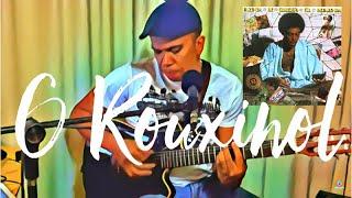 O Rouxinol - Gilberto Gil - Aprenda a tocar - Por Aldo Luiz