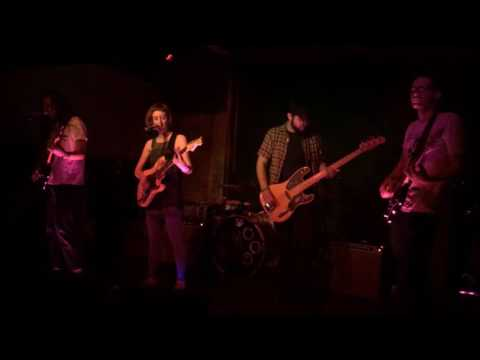 The Lovely Bad Things - Live at Resident, DTLA 5/19/2016
