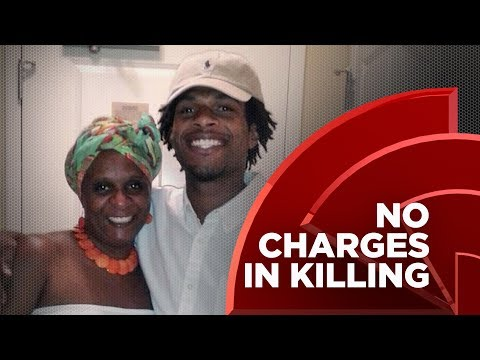 Feds Announce No Charges In The John Crawford Police Killing