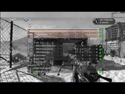 mw2 how to get g36