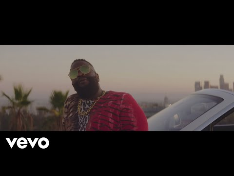 "Rick Ross – ""Summer Reign"" ft. Summer Walker"