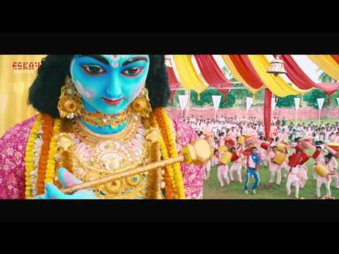 Jay Govinda Jay Gopala ( Full Video) |  Khoka 420 | Abhijeet & Mahalaxmi Iyer | Latest Bengali Song