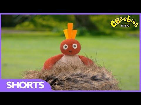 CBeebies | Cheeky Twirlywoos!
