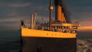 """Мой трейлер к фильму """"Титаник"""""""