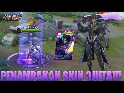 730 Gambar Mobile Legends Skin Alucard Terbaik