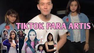 KUMPULAN VIDIO TIKTOK ARTIS INDONESIA TERBARU
