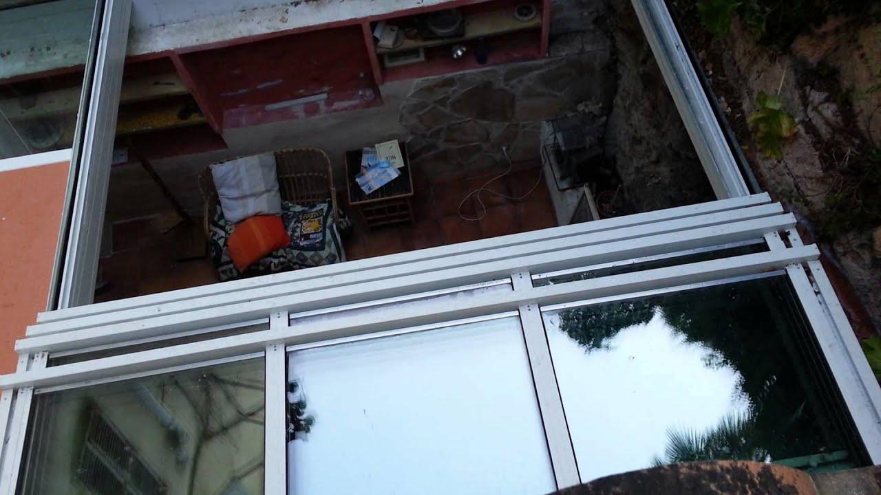 c 39 confort toiture amovible youtube. Black Bedroom Furniture Sets. Home Design Ideas