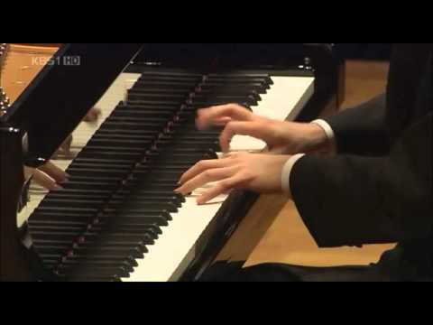 Dong hyek lim : Bach-Busoni - Chaconne BWV 1004