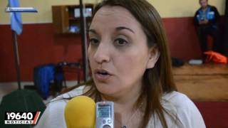 Video: Legisladora Andrea Freites