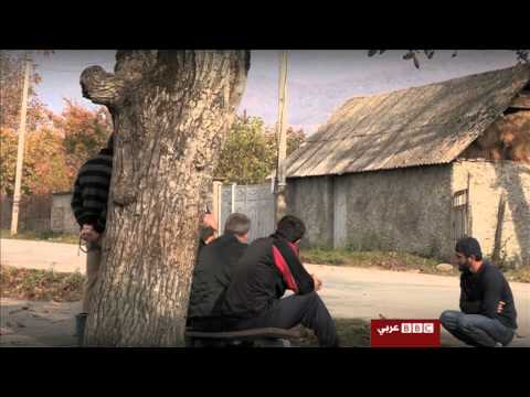 Chechen Fighters In Syria: BBC Arabic By Murad Batal Al-Shishani