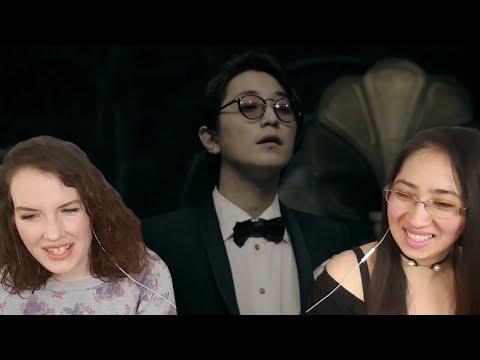 SEKAI NO OWARI「Hey Ho」 Reaction Video