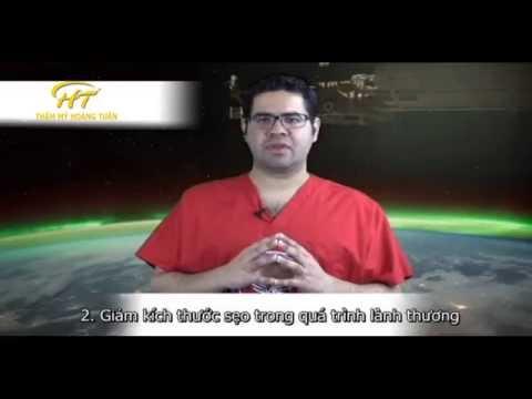 Hướng dẫn massage ngực sau phẫu thuật nâng ngực