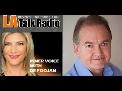 Moving from Role Mates to Soul Mates - interview with John Gray by Dr. Foojan Zeine