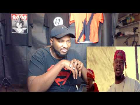 Kutt Calhoun - I Been Dope (Feat. Tech N9ne) - Official Music Video REACTION