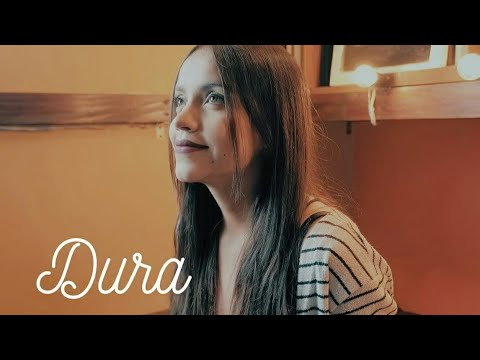 Dura - Daddy Yankee | Laura Naranjo cover