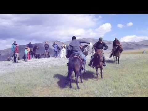 Mongolia 2010 with Zavkhan Trekking.m4v
