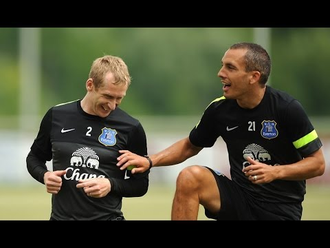 Make It Everton with Ossie and Hibbo