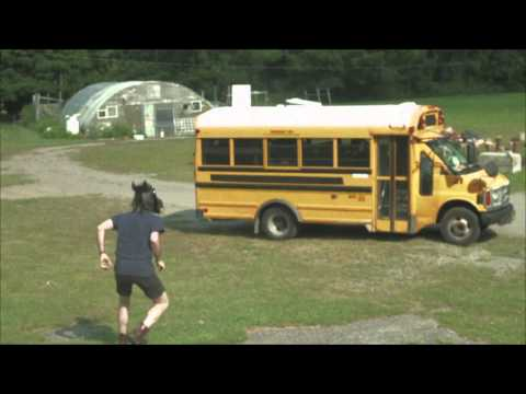 Mail the Horse: Flowers Keys Gasoline Music Video