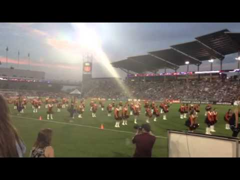 Jr Denver Broncos Cheerleading