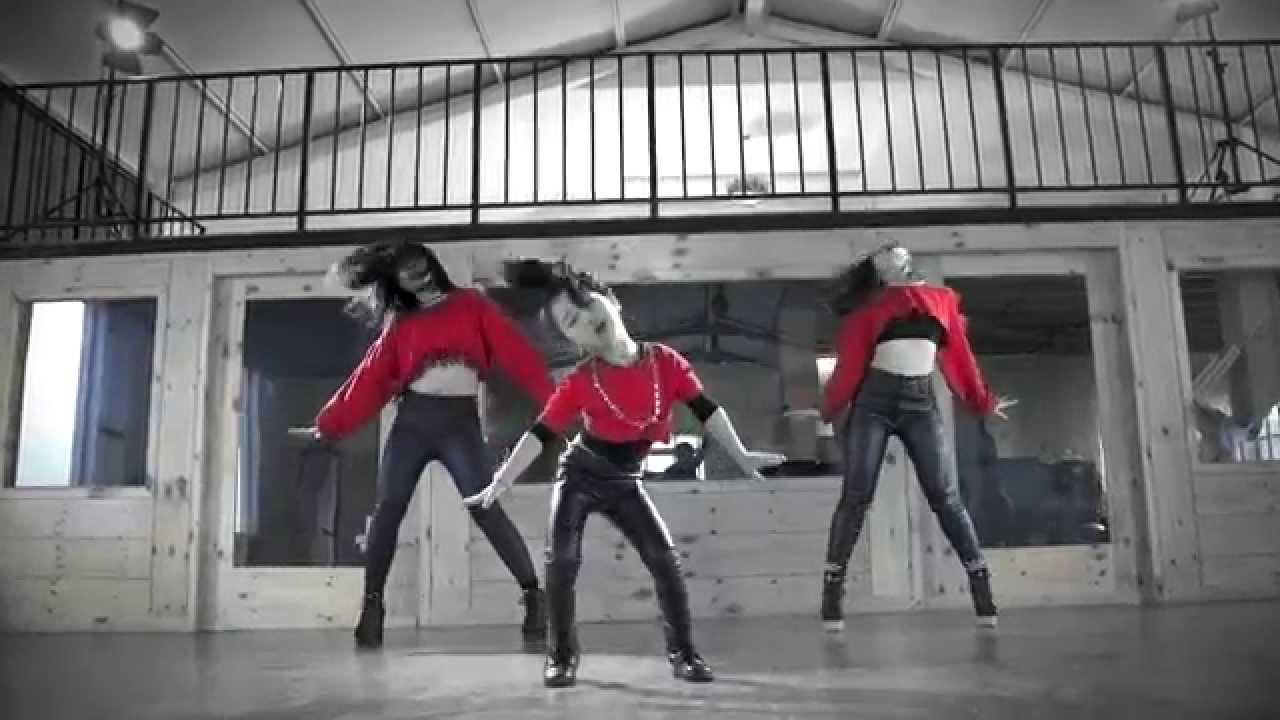 Download 샤인댄스 나하은 미쳐 4MINUTE 'CRAZY' Dance HQ