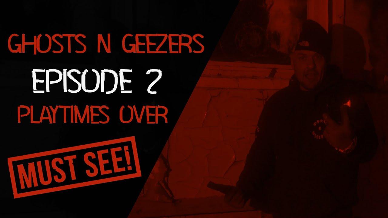 Download Ghosts N Geezers Ep.2 - (Playtime's Over)