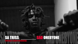 SA TRISS__ SAD ONEBYONE (DKMG LABEL VINTAGE STUDIO) Audio