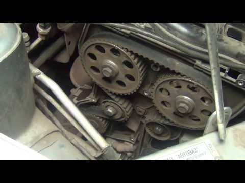 Замена ремня ГРМ на Ладе Калине с двигателем 21126 (16 клапанов) смотреть в хорошем качестве