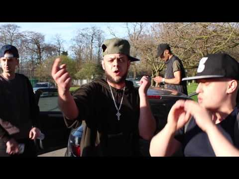 ETV - FP PLATT FIELDS CYPHER PART 1 - JJH, SK, MISTER O, GENERAL, FLOWZ & BLAKK ICE