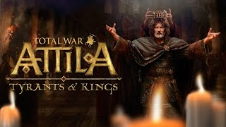 Total War: ATTILA – Tyrants and Kings Edition – Official Trailer(Collecting together a host of content from Total War: ATTILA, this limited edition combines the massive original game with both the Viking Forefathers Culture ..., 2016-03-04T14:43:45.000Z)