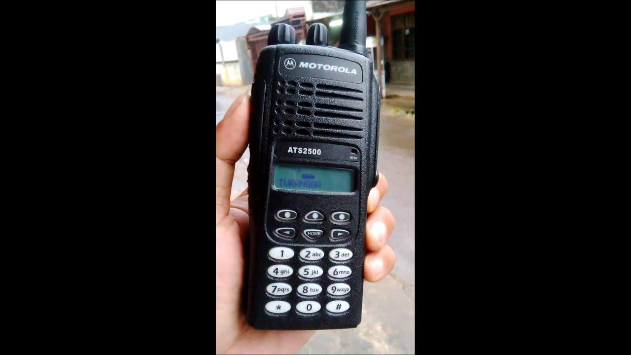 motorola ats 2500 youtube rh youtube com Alcatel One Touch Manual Motorola Radios