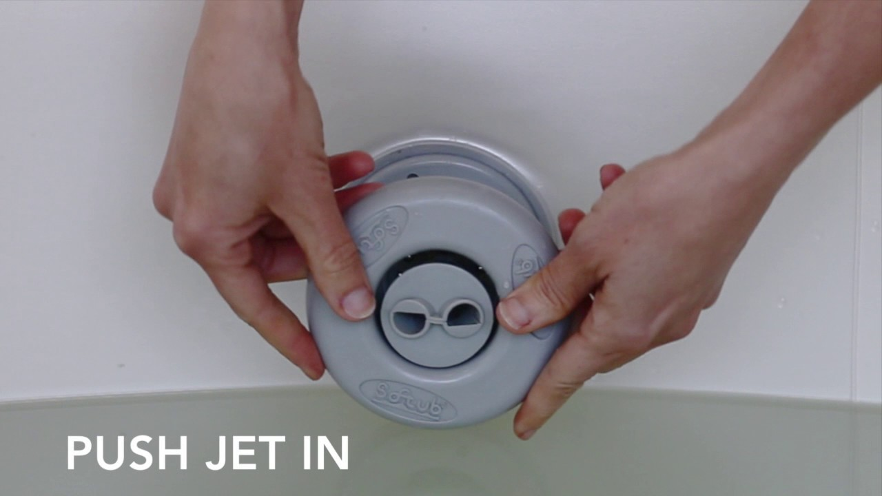 How To Remove And Replace Softub Jets Youtube