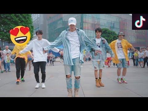 Tik Tok AMAZING SHUFFLE THAT WILL SATISFY YOU - Dance Compilation 2018- Asia Douyin【抖音】